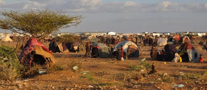 THW bereitet Entsendung eines Einsatzteams nach Äthiopien vor