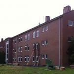 Übung Kaserne Coesfeld
