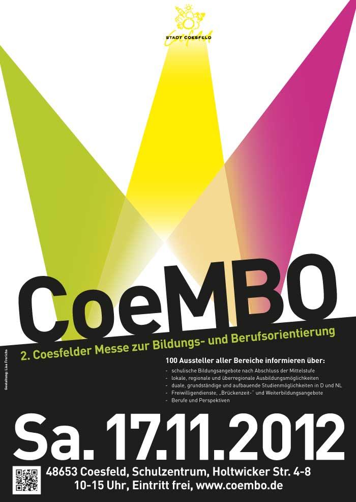 Plakat CoeMBO