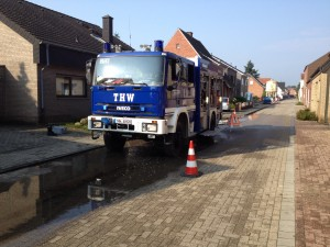 THW_Coesfeld_Einsatz_Greven_1