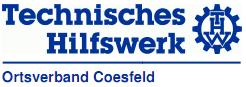 THW Coesfeld
