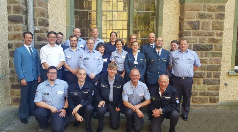 Workshops zur Stärkung des Ehrenamtes